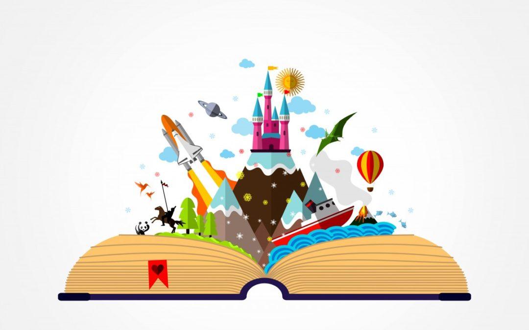 Educação Literária 2019/ 2020