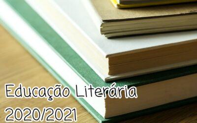 Educação Literária 2020/2021