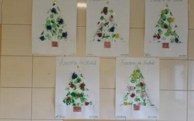 Protegido: Sala Pintainhos a preparar o Natal na sala