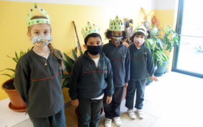 Dia de Reis – Sala das Tartarugas