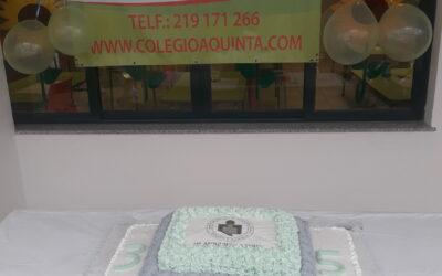 Aniversário do Colégio e Dia da Criança – Sala dos Pintainhos