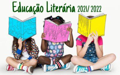 Educação Literária 2021/2022